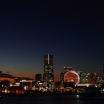 japan_yokohama_night_view