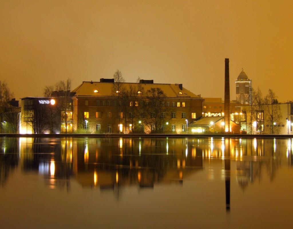 oulu_finland_city